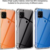 Anti Crack Anti Shock Softcase Xiaomi Mi - Xiomi - Redmi - Redmi Note