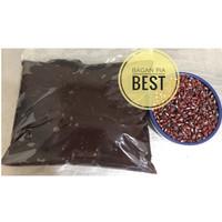 Kacang Merah / Tausa Hitam Matang 1 Kg