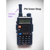 Antena HT mini female UHF