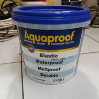 Aquaproof Abu 4 KG / 1 GLn