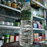 Minyak Goreng Kelapa Virgin Herco, Minyak Goreng Herco, Minyak Goreng