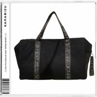 KANABIZU Travel Bag / Gym Bag / Supermarket Bag - Large