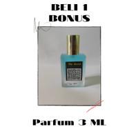 The Secret Parfum Import - ARIEL IMPULS 35 ML (TAHAN LAMA)