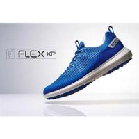 Sepatu Golf FJ Flex XP blue men Original