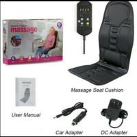 robotic cushion massage Alat Pijit Kursi Mobil dan rumah