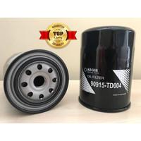 Filter Oli Kijang Diesel, Hiace, Hardtop, Dyna Rhino Lama 90915-TD004