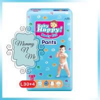 BABY HAPPY PANTS L30+4