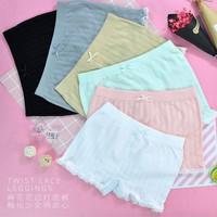 AZ Short Firm Celana Dalam Wanita Lace Pants Import