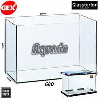 GEX Glassterior 600 Aquarium