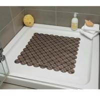 keset kamar mandi/Tatay 54x54 Cm Keset Kamar Mandi Zirkle Antislip