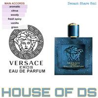 Decant VERSACE Eros Men EDP 5ml