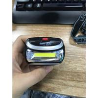 TaffLED Headlamp / senter kepala Flashlight Waterproof LED 3 Modes