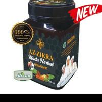 Az-Zikra Madu Herbal Hitam Pahit Azzikra Asli Azikra 500gr AZ Zikra