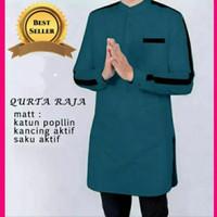 Koko Qurta Raja, Baju muslim koko kurta pakistan pria termurah