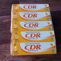 CDR Calcium D Redoxon isi 15 Original
