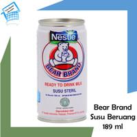Bear Brand Susu Beruang 189 ml