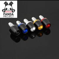 Jalu Bandul Stang Replika Rizoma Universal BLACK DIAMOND Best Quality