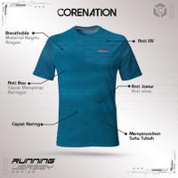 CoreNation Active Running Jersey