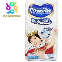 MAMYPOKO Extra Dry Extra Soft XXL 32