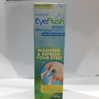 ROHTO EYEFLUSH 150ML
