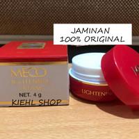 MECO Lightening Cream 4g 100% ORIGINAL