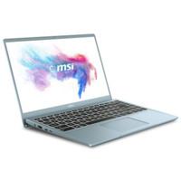 Laptop MSI Modern14 B10RASW 255