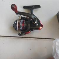 reel pancing mini UL catfish iza 500 murah laris semarang