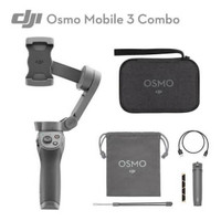 DJI OSMO MOBILE 3 GIMBAL STEADY UNTUK VLOG YOUTUBE TONGSIS GIMBAL OSMO
