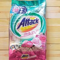 Attack Plus Softener 1,2kg Deterjen