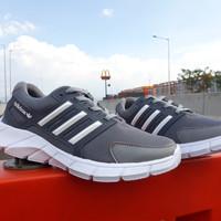 Sepatu olahraga adidas alphabounce jogging pria running adidas murah