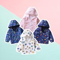 Ben Jacket / Atasan Bayi / Jaket Bayi