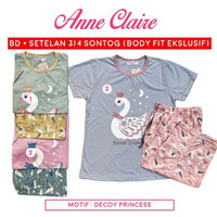 BABY DOLL ANNE CLAIRE ABG 3/4