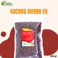 Natural Small Kidney Beans - Kacang Merah Es 500 Gram