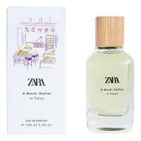 Parfum original zara A mochi atelier in tokyo for women EDP 100ml