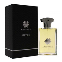 AMOUAGE SILVER MAN 100ML