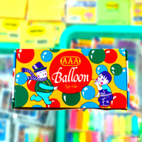 BALON TIUP AAA NANHAI ( 1 BOX = 32 PCS )
