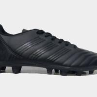 Sepatu bola adidas predator premium promo termurah sepatu sepak bola - Hitam, 39