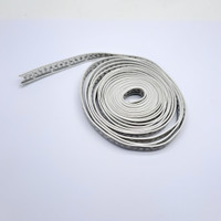 Kabel pita 6 jalur AWG26 Pipih Cable flat 6p pin 26 awg 26awg / 1 mete