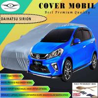 Selimut Mobil Cover Mobil Sarung Mobil DAIHATSU SIRION Grosir Murah