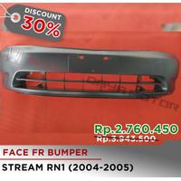 Face FR Bumper Stream (2004-2005)