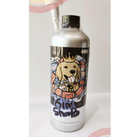 Furkidz Shampoo 6in1 made in Aussie (Shampoo Anjing)