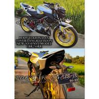 BODY VIXION NEW NVA NVL COVER TANGKI NEW VIXION MODEL CBR250RR