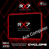 SSD 120GB RX7 SATA GARANSI