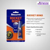Lem Super - Rocket Bond