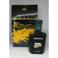 PARFUM LINCOLN INSTINCT 100ML