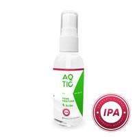 Hand Sanitizer AQTIC 60ml Spray (Isopropyl Alcohol 70%)