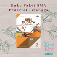 Buku Seni Budaya Kelas XI/11 SMA Wajib - Sugiyanto - Erlangga