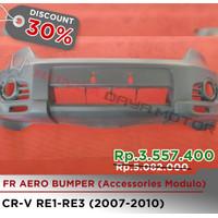 FR Aero Bumper (Accessories Modulo)