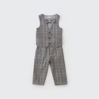 Baju Resmi Anak / Setelan Jas Bayi / I am Cotton Set Vest Oliver