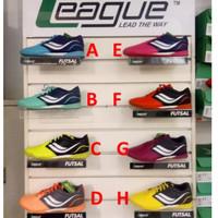 sepatu futsal Encanto [League Legas Series]